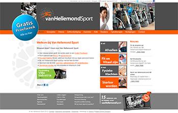 Hellemond Sport