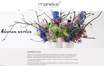 Marieke Bloemen