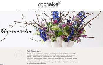 Marieken Bloemen & Wonen