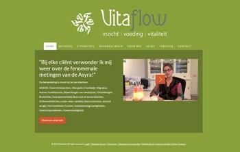 Vitaflow – praktijk in natuurgeneeskunde